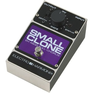EHX Small Clone Analogue Chorus