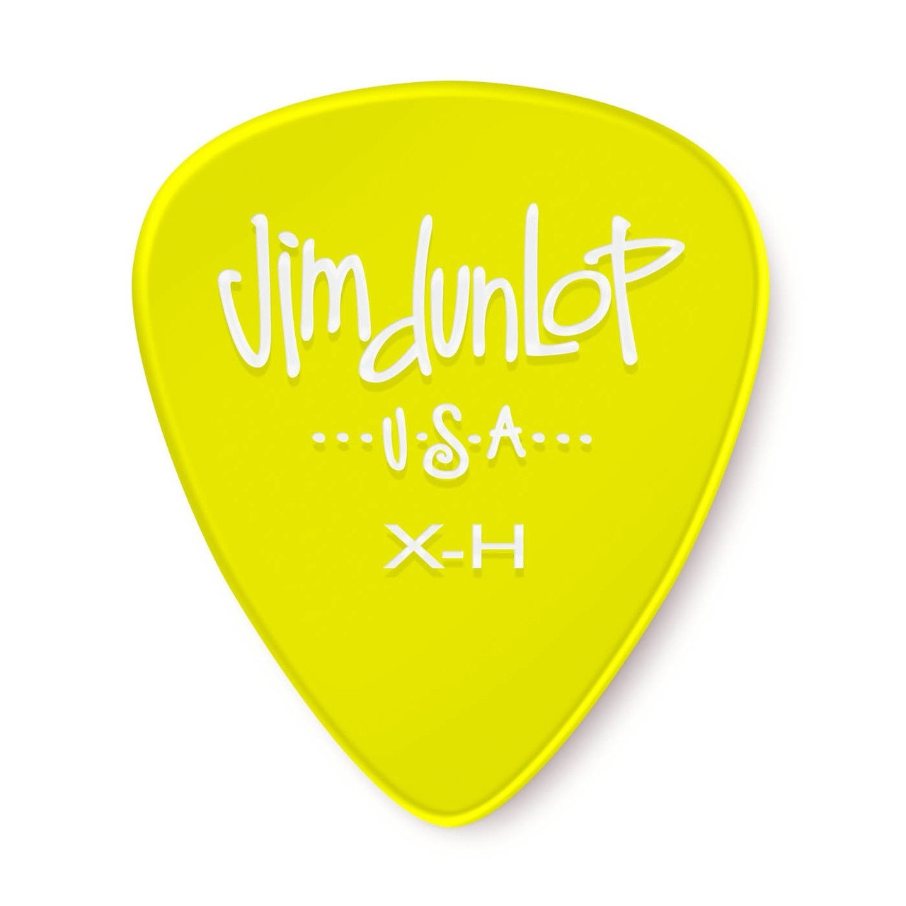 Jim Dunlop Tortex 1.00mm 12 Pack - Copy