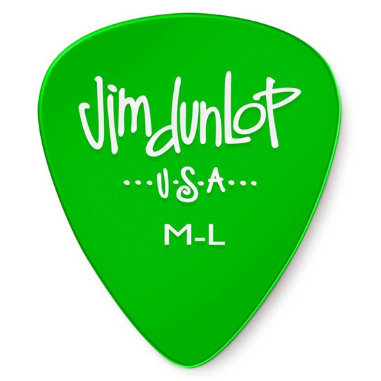 Jim Dunlop Gels Medium Light 12 pack
